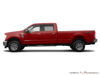 2017 Ford Super Duty F-250 KING RANCH | Photo 1 | Ruby Red