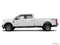 2017 Ford Super Duty F-250 KING RANCH | Photo 1 | Oxford White