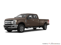 2017 Ford Super Duty F-250 KING RANCH | Photo 3 | Caribou