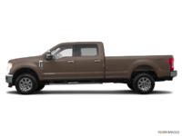 2017 Ford Super Duty F-250 LARIAT | Photo 1 | Caribou