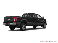 2017 Ford Super Duty F-250 LARIAT | Photo 2 | Shadow Black/Magnetic