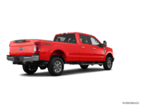 2017 Ford Super Duty F-250 LARIAT | Photo 2 | Race Red