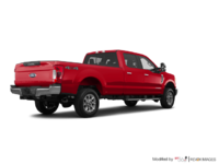 2017 Ford Super Duty F-250 LARIAT | Photo 2 | Ruby Red