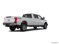 2017 Ford Super Duty F-250 LARIAT | Photo 2 | White Platinum Metallic
