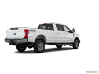 2017 Ford Super Duty F-250 LARIAT | Photo 2 | Oxford White