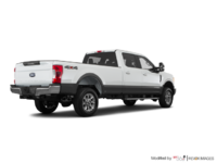 2017 Ford Super Duty F-250 LARIAT | Photo 2 | Oxford White/Magnetic