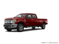 2017 Ford Super Duty F-250 LARIAT | Photo 3 | Bronze Fire