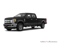 2017 Ford Super Duty F-250 LARIAT | Photo 3 | Shadow Black/Magnetic