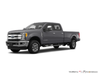 2017 Ford Super Duty F-250 LARIAT | Photo 3 | Magnetic