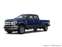 2017 Ford Super Duty F-250 LARIAT | Photo 3 | Blue Jeans Metallic/Magnetic