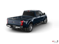 2017 Ford Super Duty F-450 LARIAT | Photo 2 | Blue Jeans Metallic