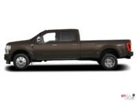 2017 Ford Super Duty F-450 LARIAT | Photo 1 | Caribou