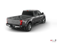 2017 Ford Super Duty F-450 LARIAT | Photo 2 | Magnetic