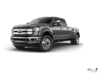 2017 Ford Super Duty F-450 LARIAT | Photo 3 | Magnetic