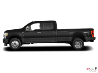2017 Ford Super Duty F-450 LARIAT | Photo 1 | Shadow Black/Magnetic