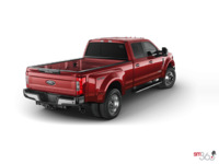 2017 Ford Super Duty F-450 LARIAT | Photo 2 | Ruby Red