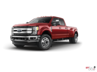 2017 Ford Super Duty F-450 LARIAT | Photo 3 | Ruby Red