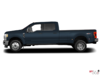 2017 Ford Super Duty F-450 XLT | Photo 1 | Blue Jeans Metallic