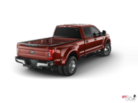 2017 Ford Super Duty F-450 XLT | Photo 2 | Bronze Fire