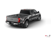 2017 Ford Super Duty F-450 XLT | Photo 2 | Magnetic