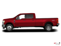 2017 Ford Super Duty F-450 XLT | Photo 1 | Ruby Red