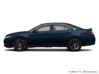 2017 Ford Taurus SHO | Photo 1 | Blue Jeans Metallic