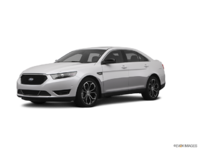 2017 Ford Taurus SHO | Photo 3 | Ingot Silver Metallic