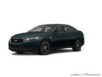 2017 Ford Taurus SHO | Photo 3 | Smoked Quartz Metallic