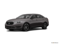 2017 Ford Taurus SHO | Photo 3 | Magnetic Metallic