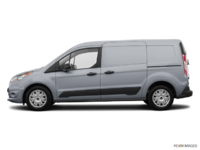 2017 Ford Transit Connect XLT VAN | Photo 1 | Silver