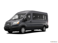 2017 Ford Transit WAGON XLT | Photo 3 | Magnetic Metallic