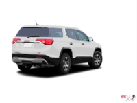 2017 GMC Acadia SLE-1 | Photo 2 | White Frost