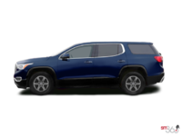2017 GMC Acadia SLE-1 | Photo 1 | Dark Sapphire Blue Metallic