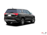 2017 GMC Acadia SLE-1 | Photo 2 | Iridium Metallic
