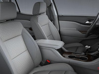 2017 GMC Acadia SLE-1 | Photo 1 | Dark Ash Grey/Light Ash Grey Premium Cloth