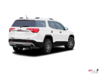 2017 GMC Acadia SLE-2 | Photo 2 | Summit White