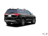 2017 GMC Acadia SLE-2 | Photo 2 | Ebony Twilight Metallic