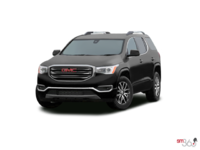 2017 GMC Acadia SLE-2 | Photo 3 | Ebony Twilight Metallic