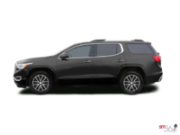 2017 GMC Acadia SLE-2 | Photo 1 | Iridium Metallic