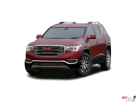 2017 GMC Acadia SLE-2 | Photo 3 | Crimson Red