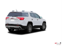 2017 GMC Acadia SLE-2 | Photo 2 | Quicksilver Metallic