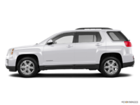 2017 GMC Terrain SLE-2 | Photo 1 | White Frost