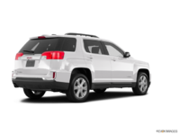 2017 GMC Terrain SLE-2 | Photo 2 | Summit White