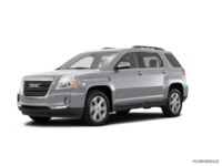2017 GMC Terrain SLE-2 | Photo 3 | Quicksilver Metallic