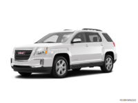 2017 GMC Terrain SLE-2 | Photo 3 | Summit White