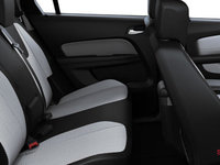 2017 GMC Terrain SLE-2 | Photo 2 | Light Titanium Cloth