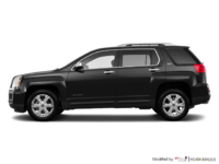 2017 GMC Terrain SLT | Photo 1 | Graphite Grey Metallic