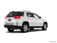 2017 GMC Terrain SLT | Photo 2 | Summit White