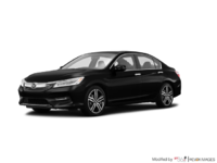 2017 Honda Accord Sedan TOURING V-6 | Photo 3 | Crystal Black Pearl