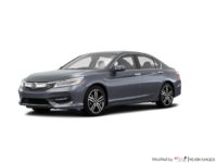 2017 Honda Accord Sedan TOURING V-6 | Photo 3 | Modern Steel Metallic